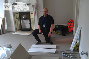 Liverpool Furniture Delivery and Assembly Service